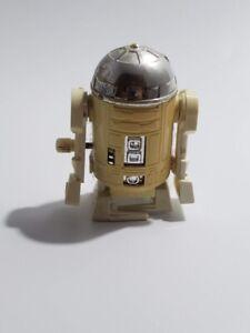Walking Wind-Up R2-D2 Robot Vintage Star Wars Takara