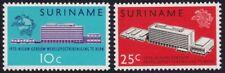 SURINAME 1970 2v complete set MNH @S4605