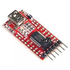 For Arduino T Ft232rl 3.3V 5.5V Ftdi Usb To TTL Serial Adapter Module Practical
