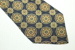 CAMERUCCI Silk tie Made in Italy F10553