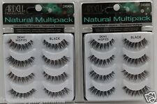Ardell DEMI WISPIES MULTI 2PACK (8 Pairs)  False Eyelashes Fake Lashes LOT
