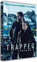 Trapped Saison 2 // DVD NEUF
