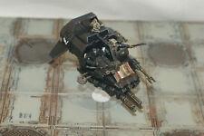 Warhammer 40k Dark Angels Ravenwing Talonmaster Painted #1