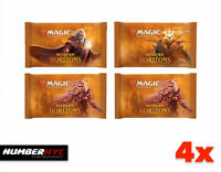 Modern Horizons Booster Draft MTG Packs Magic The Gathering Factory Sealed