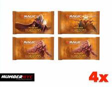 Modern Horizons Booster Draft MTG Packs Magic The Gathering Factory Sealed