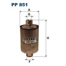Kraftstofffilter FILTRON PP851
