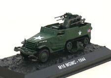 Amercom 1:72  M16 halftrack Multiple Gun Motor Carriage US Army, 1944 ACBG22
