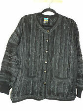 Wool Cardigan for Women