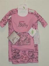 New Starting Out PREEMIE 7 Pc Coverall, Bodysuit, Bib, Booties, 2 Hats, Blanket