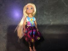 Barbie doll. Chelsea. With outfit. EUC.