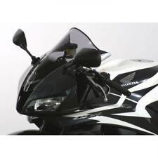 MRA Racingscheibe schwarz HONDA CBR 600 RR 2007-2012 Windschutz Scheibe