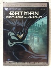 Batman - Gotham Knight: 2 Disc Special Edition DVD Brand New! Sealed! Widescreen