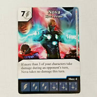 Dice Masters Promo Star-Lord Reluctant Prince