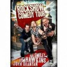 Rockshow Comedy Tour DVD