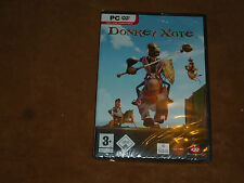 Donkey Xote  (PC/DVD, 2008) NEW & SEALED!