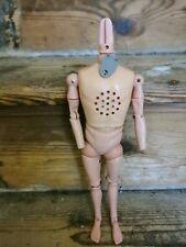 Vintage Action Man Talking figure  GI Joe body