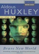 Brave New World (Flamingo modern classics),Aldous Huxley