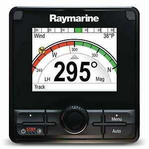 Raymarine P70 autopilot control