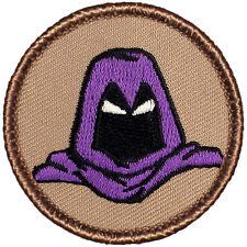 Fun Boy Scout Patches - Phantom 2013 Patrol! (#550)