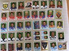 315 FIGURINE ALBUM RACCOLTA CALCIATORI 2004/2005 PANINI NUOVISSIME - CALCIO