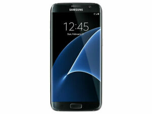 32GB T-Mobile Samsung Galaxy S7 Edge SM-G935T  - Excellent
