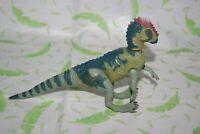 Jurassic Park JP07 Dinosaur Pachycephalosaurus Figure 1997 Hasbro