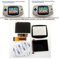 10 Levels Brightness V2 IPS Backlight LCD Screen Kit For Game Boy Advance GBA