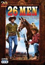 26 MEN New Sealed 3 DVD Set 20 Episodes
