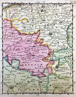 Cambrai en 1706 Arras Tournay Doullens Bethune Saint Omer Lens Saint Quentin