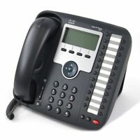 New Genune Cisco IP CP-7931G Phone 48V 0.38A 68-2739-01 CO New Never Used