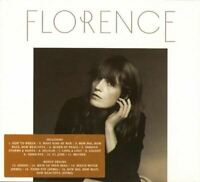 FLORENCE AND THE MACHINE how big, how blue, how beautiful (CD, album, deluxe ed)