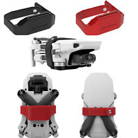 Silikon propeller halter Klinge schutz schnalle halter für DJI Mavic Mini2 Drone