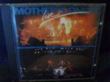 Mother's Finest – Mother's Finest Live