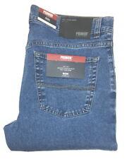 Pioneer Jeans RON 1144 Stretch Hose blau schwarz blue-black dunkelblau 1.Wahl
