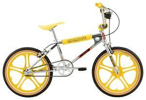 Stranger Things Max Model MONGOOSE LIMITED Old School BMX Bike 1980's