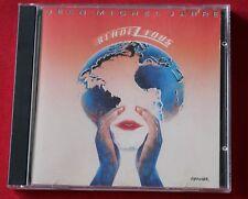 Jean Michel Jarre, rendez vous, CD