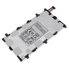 NEW BATTERY FOR SAMSUNG GALAXY TAB 2 7.0 GT-P3100 P3110 P3113 4000mAh SP4960C3B