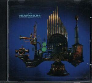 PINK FLOYD - Relics - CD Album *Remastered*