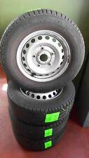 Sommerräder 235/65R16 Michelin Stahlfelge 6,5x16 ET60 Ford Transit gebraucht