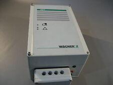 Wagner AD1-S7C Rauch Melder Rauchüberwachungsanlage für Kleinräume in Kette (109