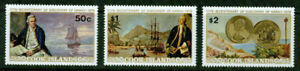 COOK ISLANDS    - 1978  – HAWAII DISCOVERY BICENT.  – VF  **