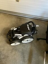 New listing Clicgear Model 8 Push Cart