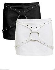 Mini-Damenröcke aus Baumwolle für Party-Anlässe