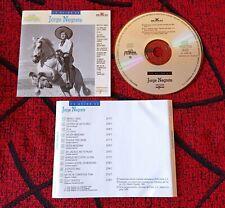 JORGE NEGRETE ** Lo Mejor De ** ORIGINAL 1990 Spain CD