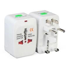 Multifunction Universal Conversion Plug Base Socket British American European