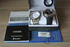 Citizen Eco-Drive Divers 200M AW1531-89E Mens Watch