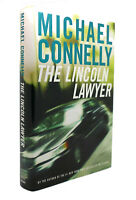 Michael Connelly THE LINCOLN LAWYER A Novel 1st Edition 1st Printing