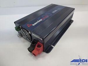 Samlex SA-600R-124 24V 600 Watt DC/AC Pure Sine Wave Inverter - NEW MFG BOXES