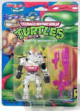 Teenage MUTANT NINJA TURTLES TMNT-Robot Rocksteady Action Figure