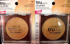 COVERGIRL TRUMAGIC THE LUMINIZER SKIN PERFECTOR SHIMMER SOFT TOUCH BALM SET 2